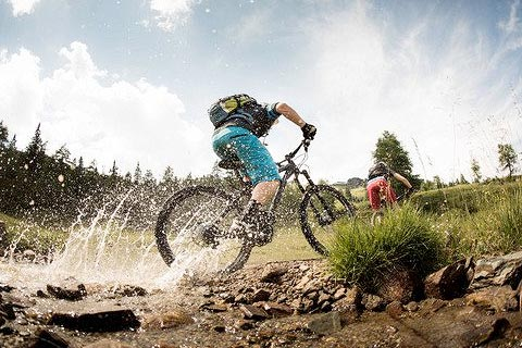 Cycling / Mountainbike